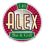 140 Alexander Bar and Grill - Click to View Website