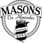 Masons on Alexander - Click to View Website
