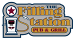 Filling Station Pub and Grill - Click to View Website