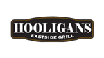 Hooligans Eastside Grill - Click to View Website