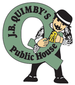 JB Quimbys Public House - Click to View Website